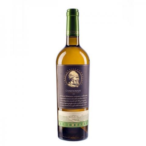 Chardonnay Budureasca Premium Sec