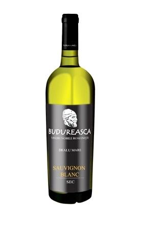 Sauvignon Blanc Budureasca Premium Sec