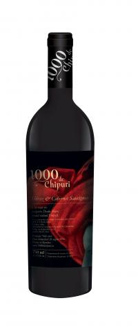Shiraz 1000 De Chipuri