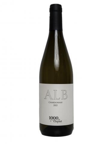 Chardonnay 1000 De Chipuri
