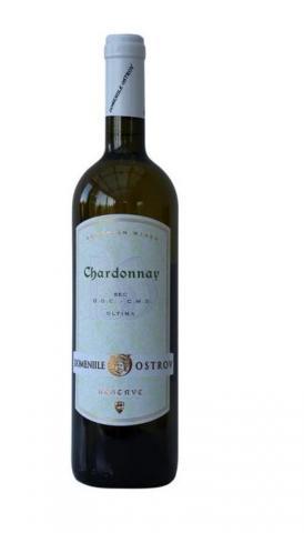 Chardonnay Reserve DOC -CMD Oltina