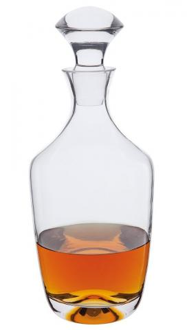 Decanter Regata Spirit  Whisky cu Dop