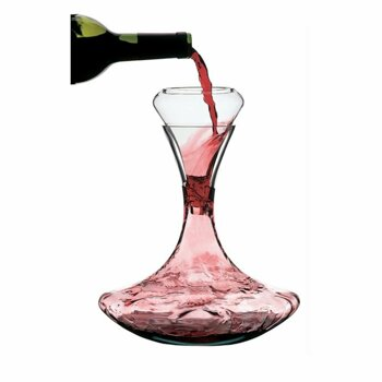 Decantor Grand Bouquet cu aerator Peugeot 750ml