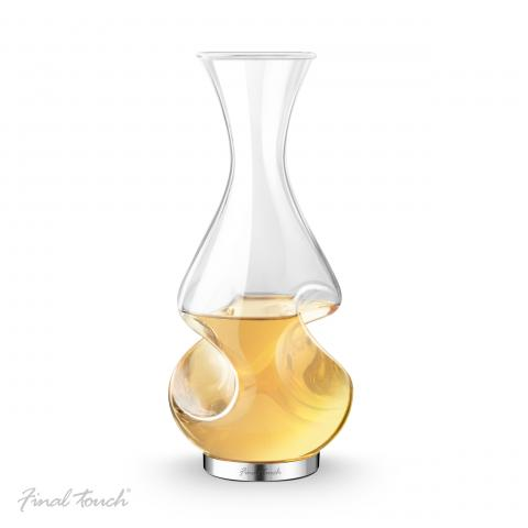Decantor Twister 375 ml WDA 600