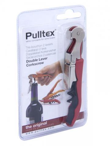 Desfacator Pulltex in 2 trepte PL 107-901