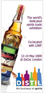 DISTIL 2009 - LONDRA