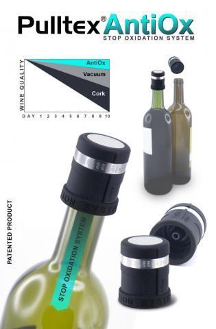Dop antioxidare Pulltex