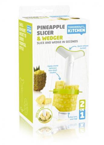 Feliator ananas plastic
