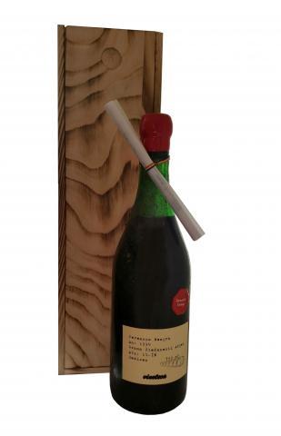 Feteasca Neagra 1994 Stefanesti in cutie de lemn