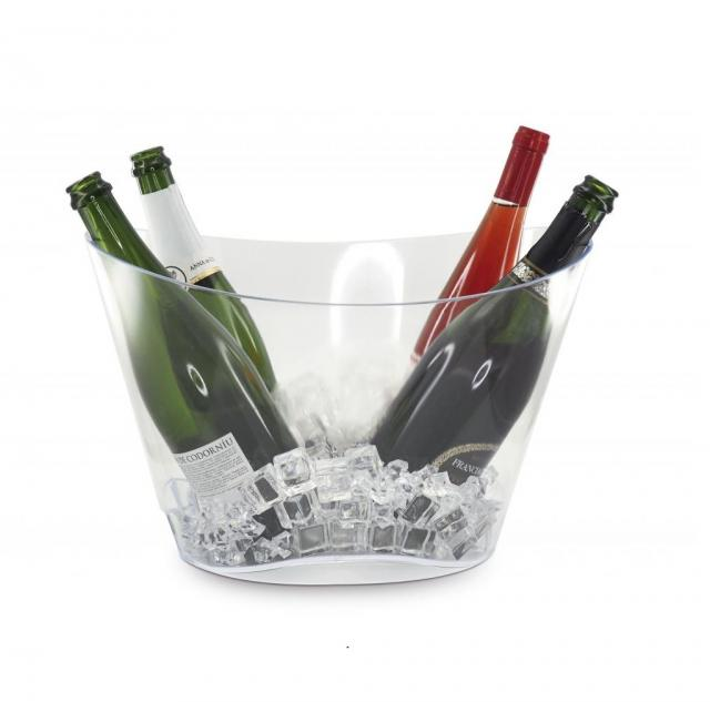 Frapiera Pulltex 4 sticle PL 004-311