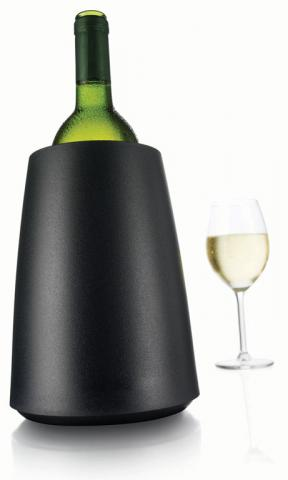 Frapiera Rapid Wine Cooler Black