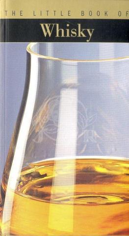 Ghid despre Whisky - versiune in lb. engleza