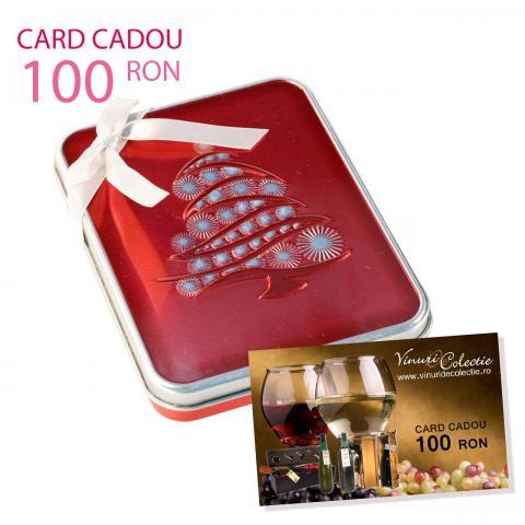 Gift Certificat 100 RON