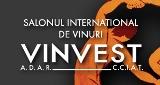 VINVEST 2011 - SALONUL INTERNATIONAL DE VINURI TIMISOARA