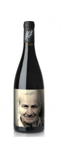 Lucsan Pinot Noir