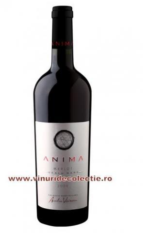 Merlot Anima