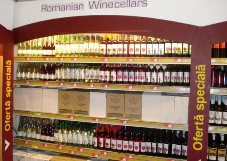 METRO Cash & Carry Romania consolideaza segmentul sortimentului de vinuri proaspete
