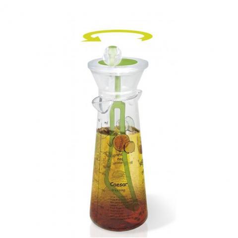 Mixer manual pentru sosuri salate FIH 069