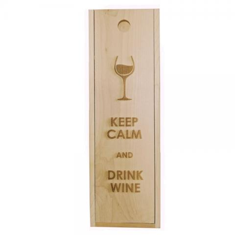 Personalizare Cutie Wine Lover
