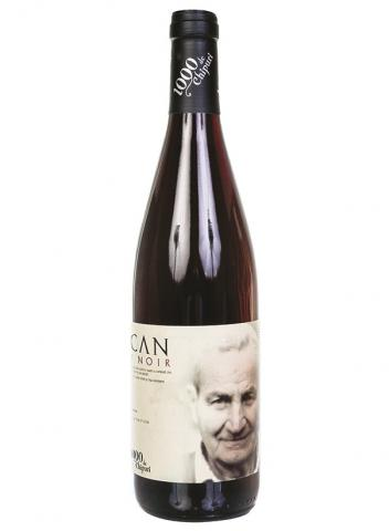 Pinot Noir Lucsan
