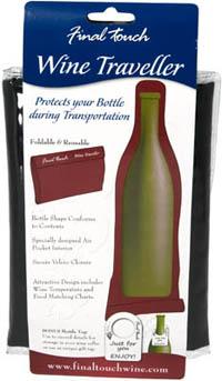 Punga Protectie Pentru Sticla De Vin FTA 1051