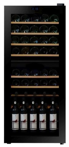 Racitor de vin cu compresor DX 46.128DK