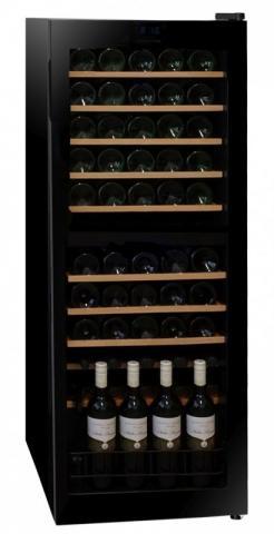 Racitor de vin cu compresor DX 54.150DK