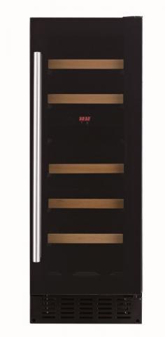 Racitor de vin incorporabil sub blat DAU 17.57DB