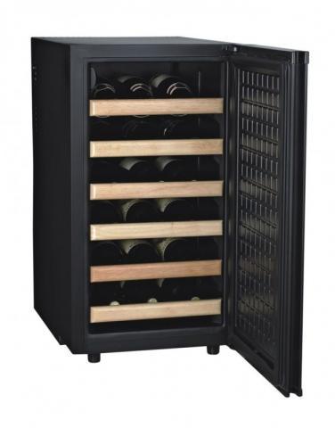Racitor de vin termoelectric