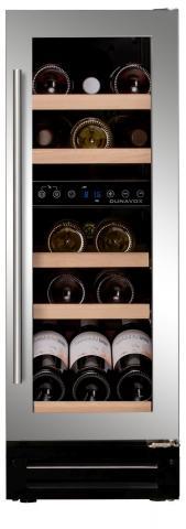 Racitor vin incorporabil sub blat DX 17.58SDSK DP