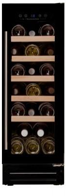 Racitor vin incorporabil sub blat DX 19.58BK DP