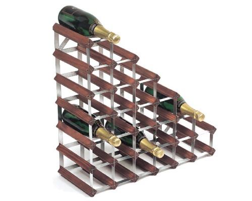 Raft 27 Sticle lemn baituit RTA