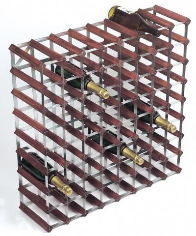 Raft 72 Sticle lemn baituit RTA