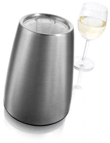 Active Wine Cooler Elegant Inox