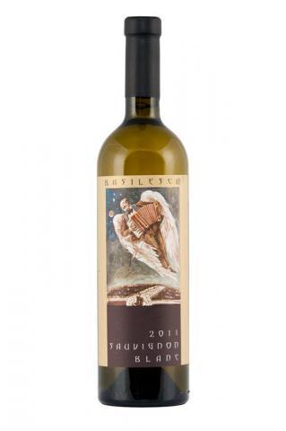 Sauvignon Blanc Basilescu