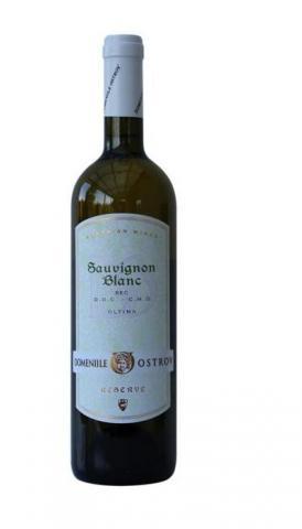Sauvignon Blanc Reserve DOC - CMD Oltina