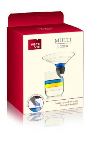 Separator Cocktail VacuVin