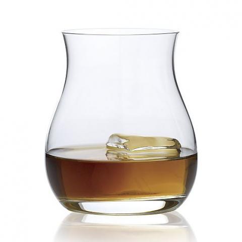 Set  6 Pahare pentru whisky 338 ml