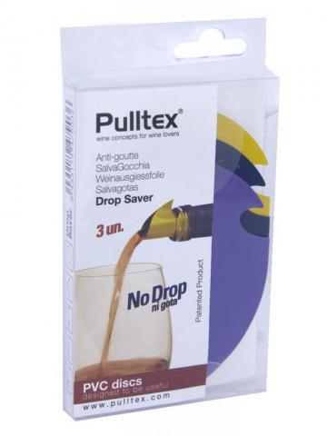Set 3 Antipicuratoare Pulltex PL 107-923
