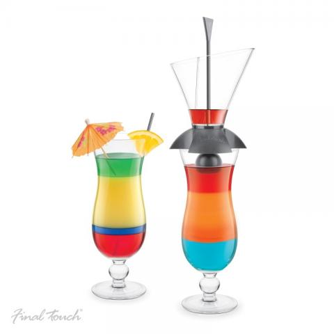 Set coktail CD 3163