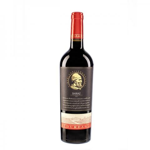 Shiraz Budureasca Premium Sec