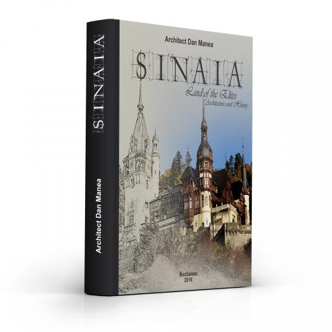 Sinaia, land of the elites