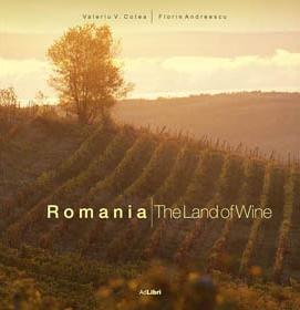 Albumul Romania - Tara vinului
