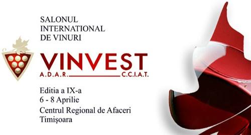 VinVest 2012 - Timisoara