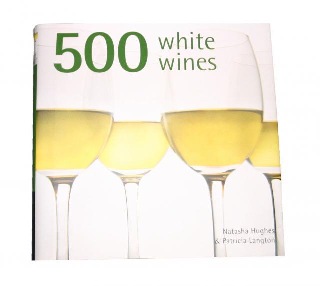 500 vinuri albe -  versiune in lb. engleza