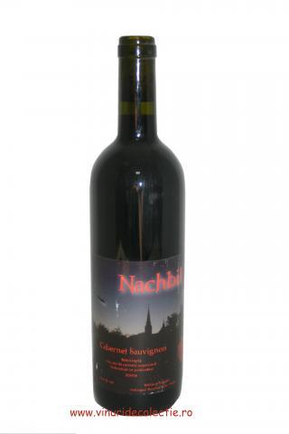 Cabernet Sauvignon 2003 Nachbil