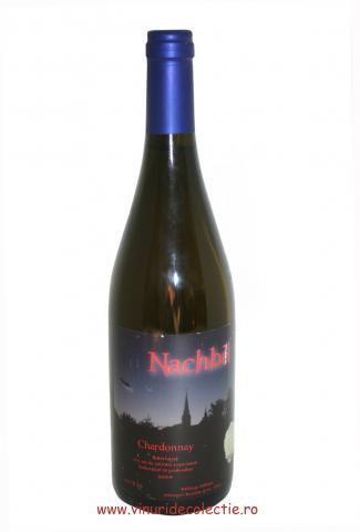 Chardonnay 2004 Barrigue Nachbil