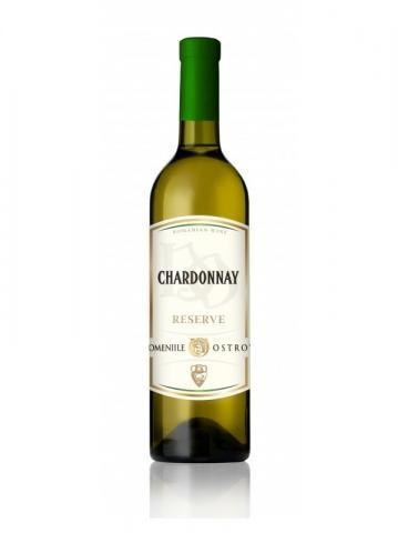 Chardonnay Reserve Ostrov