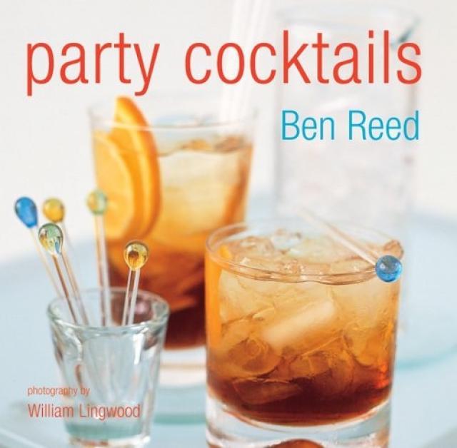 Ghidul Cocktail-urilor - versiune in lb. engleza