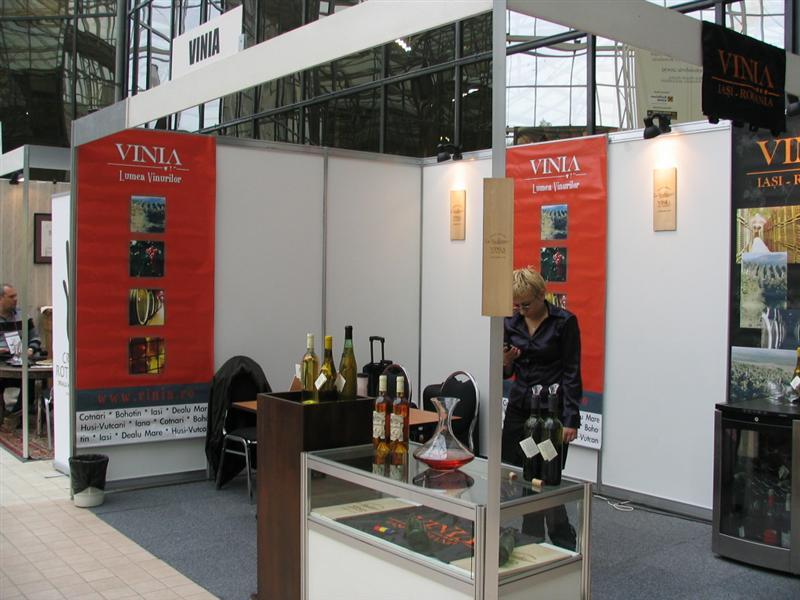 Vizitand Good Wine